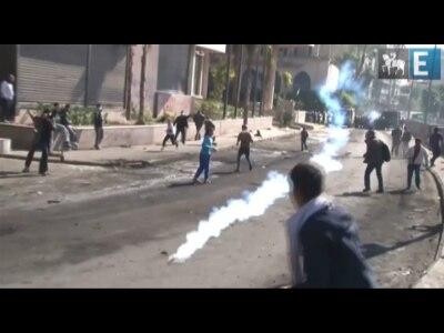 Para militar egípcio, crise política pode resultar em colapso do Estado