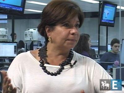 Política às 5: Dora Kramer analisa o primeiro turno da eleição