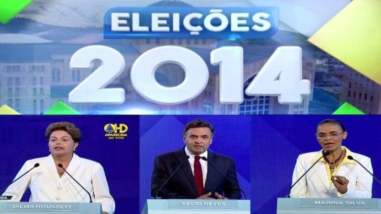 Retrospectiva 2014: a imponderável eleição no Brasil