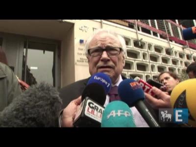 Dominique Strauss-Kahn contesta restrições legais