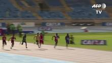 Engenhão recebe úlitmo evento-teste Olímpico