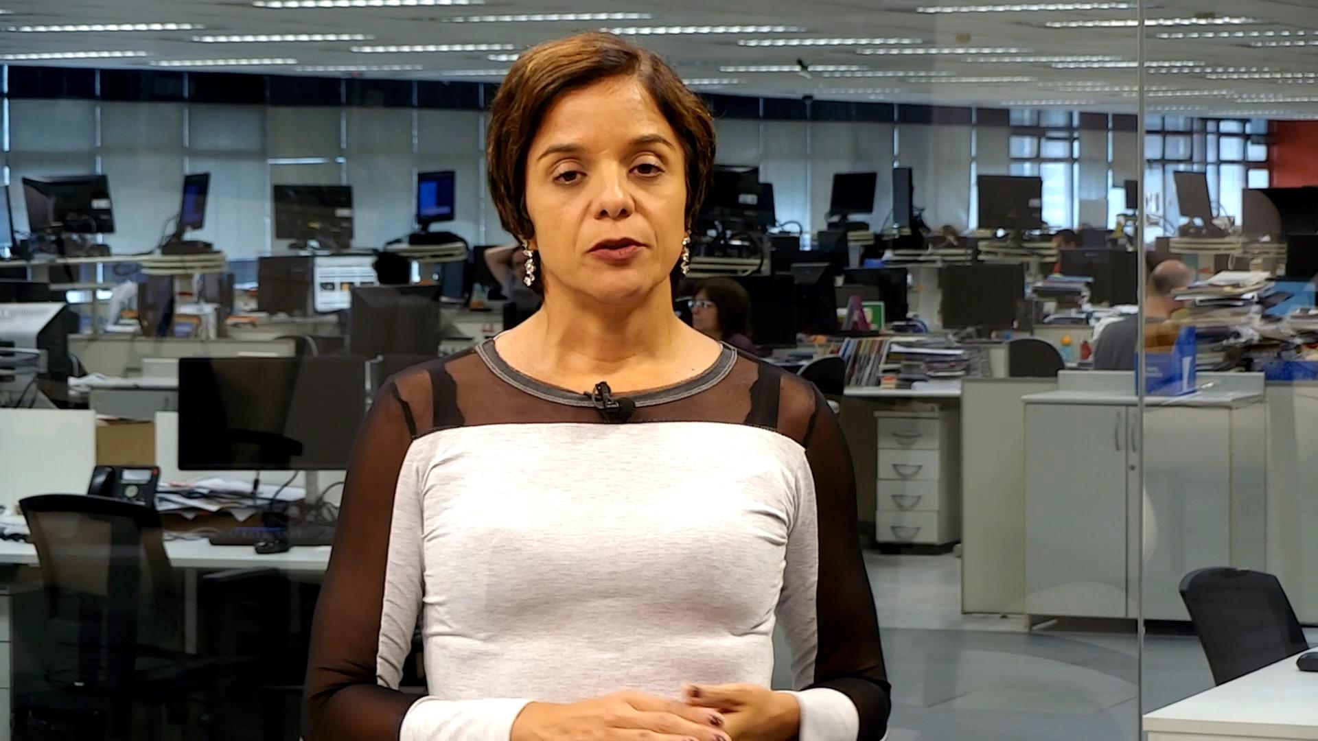 Vera Magalhães: Sucessão de Teori pode agravar tensão entre Poderes