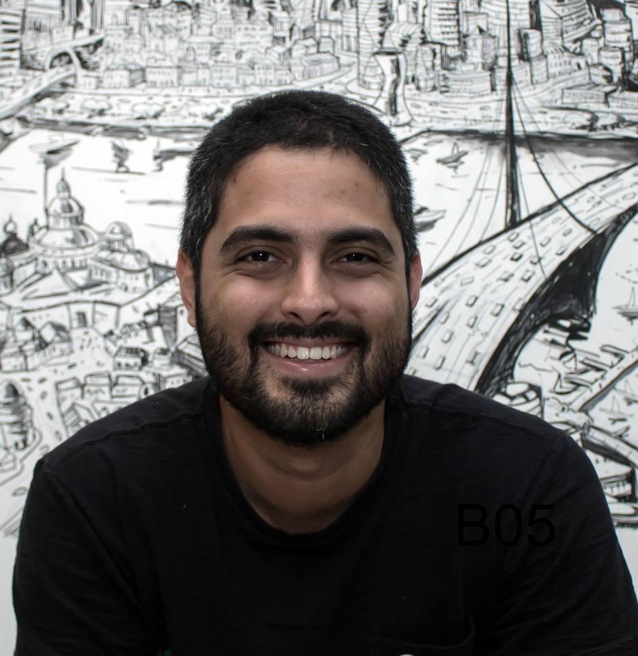 Bruno Sarrion/Giulia Brasil/Divulgação