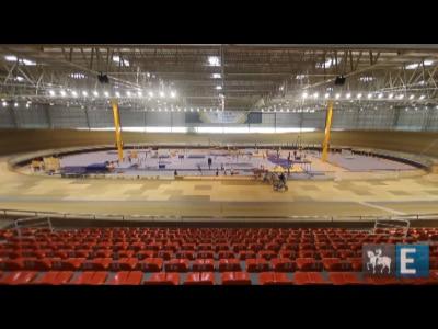 Cinco anos após a inauguração, Velódromo do Rio será demolido