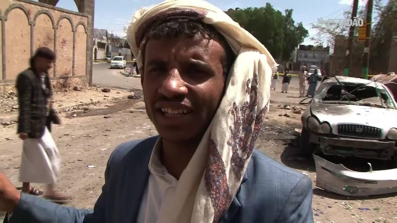 EI assume ataques que mataram 142 no Iêmen
