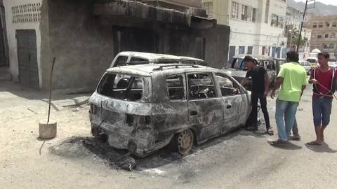 Iêmen contabiliza mais de 500 mortos desde 19 de março