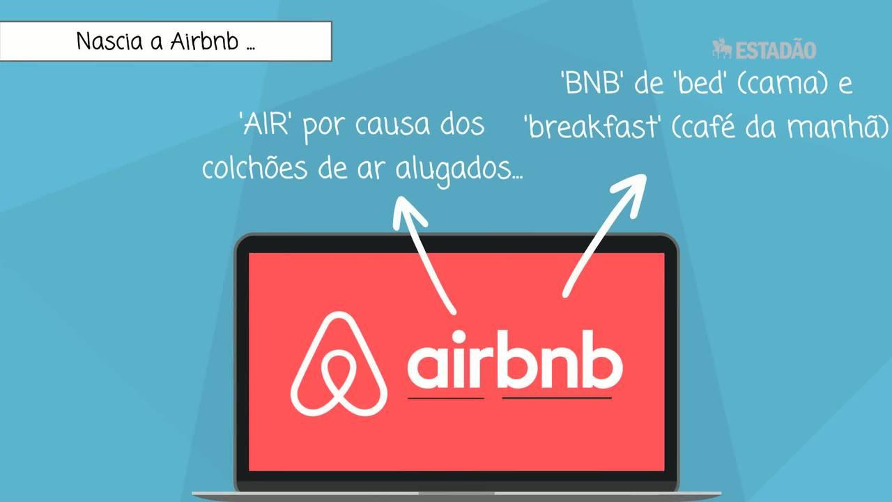 Animação conta a história do Airbnb, assista