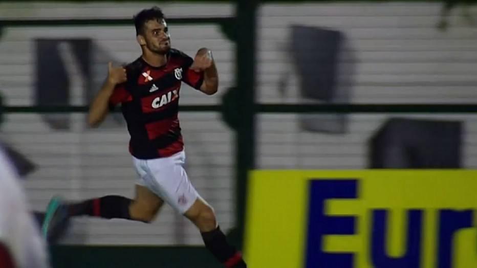 Flamengo News/Divulgação