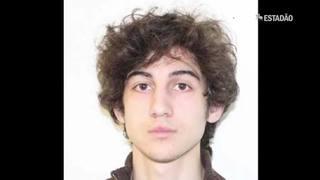 Jovem de origem chechena é condenado por tragédia na Maratona de Boston