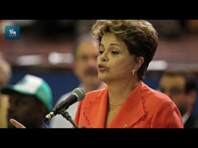 Os critérios de Dilma