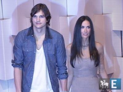 Ashton Kutcher decepciona na SPFW