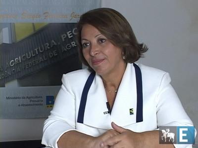 """Ministra da Pesca: """"Produção de pescados precisa trilhar os caminhos da Pecuária"""""""