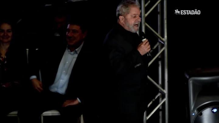 Para Lula, há incômodo da elite com as conquistas sociais
