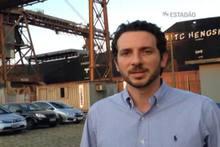 ADM amplia e moderniza terminal no Porto de Santos, diz executivo