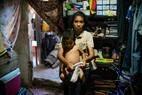 Fome e desnutrição