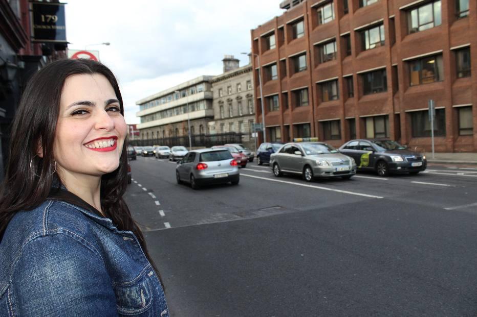 Lorena Monnerat