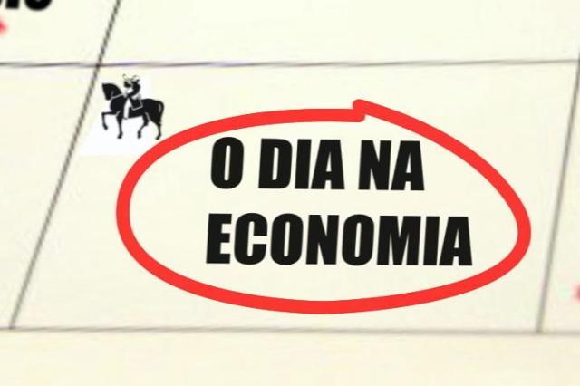 Silvio Santos, Henrique Meirelles e a Caixa