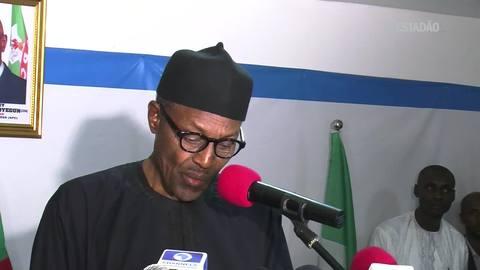 Oposição vence eleições para presidente na Nigéria