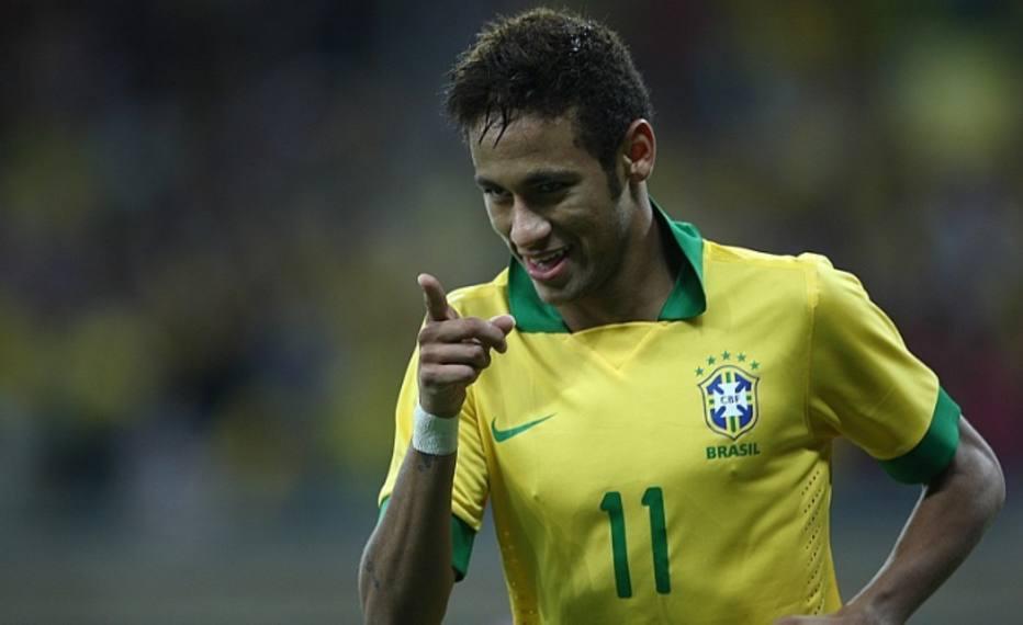 ATACANTE: Neymar, Santos, 21 anos. O maior craque surgido no futebol brasileiro nos últimos anos é a grande esperança de Felipão e da torcida. Entretanto, ainda carrega a pecha de não brilhar