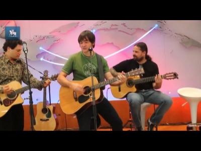 Rock in Rio anuncia bandas nacionais e homenagem a Cazuza