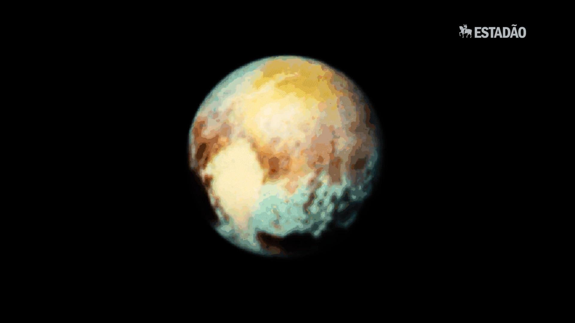 O que sabemos sobre Plutão?