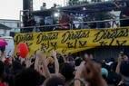 Manifestações pela saída de Temer em São Paulo