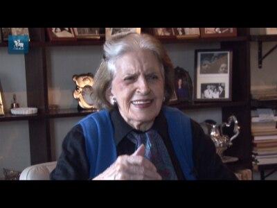 Memórias de Lygia Fagundes Telles