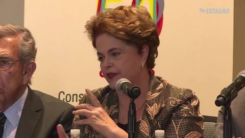 Dilma: não podem tirar Lula da eleição de 2018