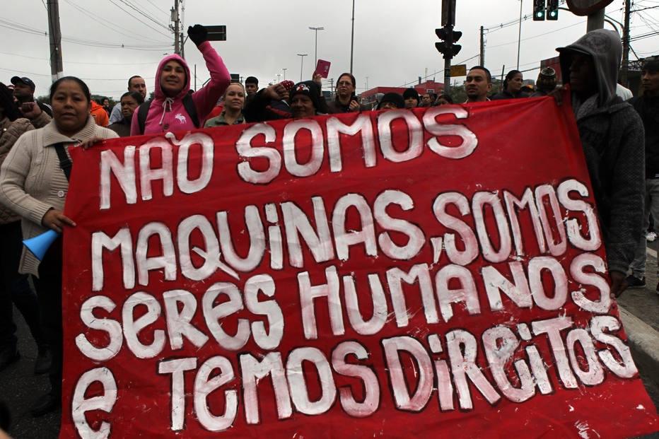 Análise: Greve é tentativa política da oposição de voltar para o jogo