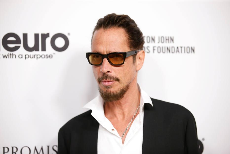 Chris Cornell morre aos 52 anos