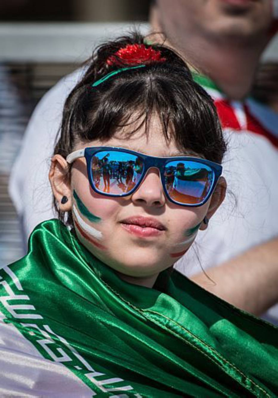 Argentina e Irã se enfrentam na tarde deste sábado no Mineirão, em Belo Horizonte