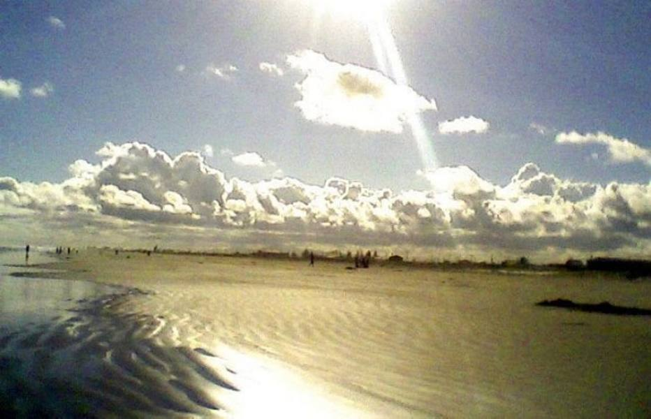Todas as praias de Iguape e Ilha comprida são consideradas próprias.