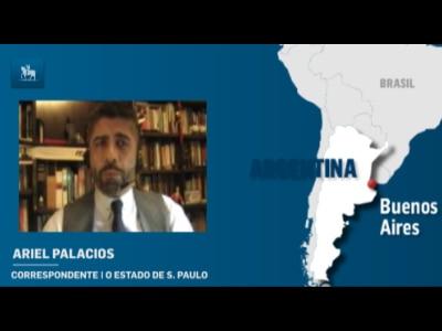 Deputada acusa empresário ligado ao governo Kirchner de ocultar caixa-forte