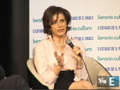 """Encontros Estadão & Cultura: """"Telejornalismo - o Brasil visto pela TV"""" (Parte 2)"""