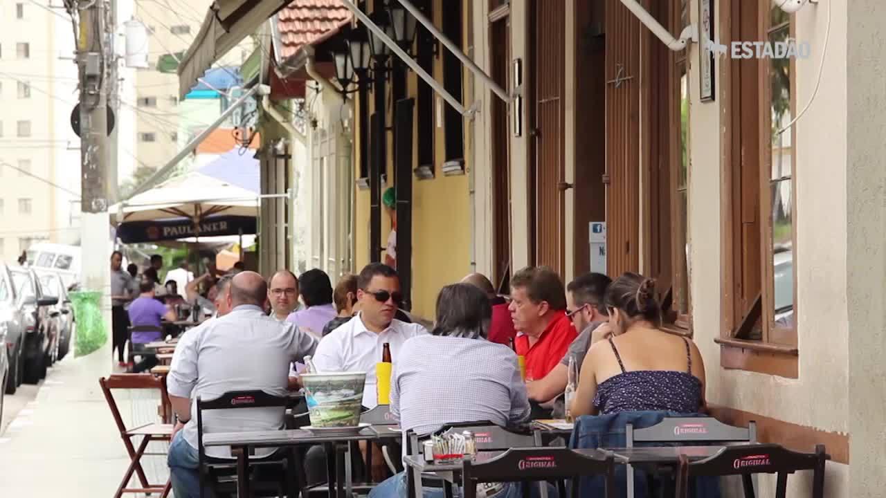 Freguesia do Ó: um bairro que carrega muitas características do seu passado