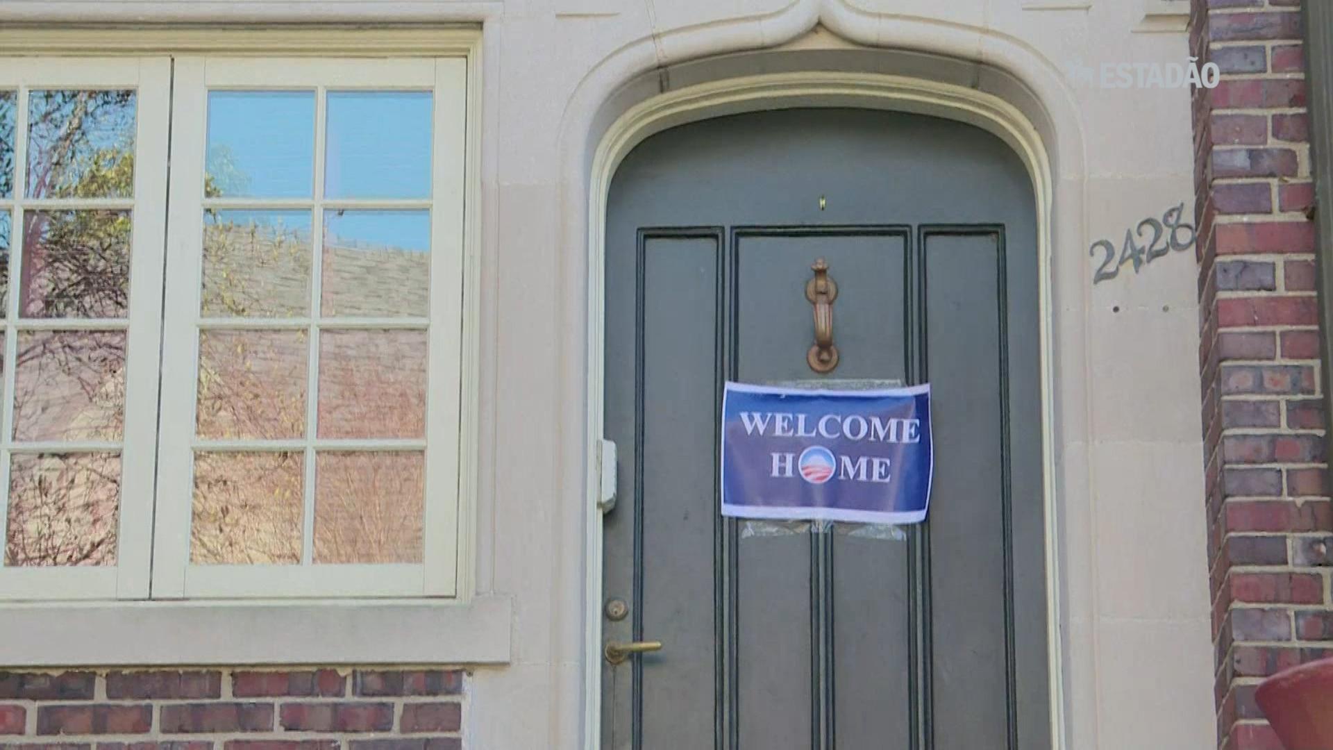 Obama e Ivanka Trump se mudam para o mesmo bairro nos EUA