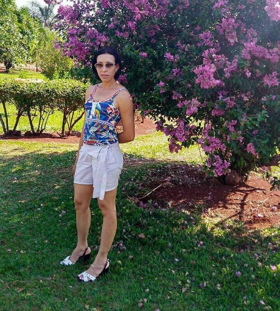 Alexandra Oliveira - São Pedro do Turvo