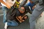 O responsável pela violência já tinha cometido um ataque similar em 2005, pelo qual foi preso