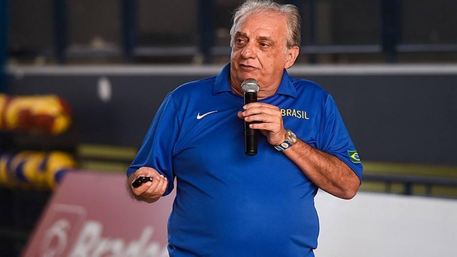 William Lucas/Inovafoto/Divulgação