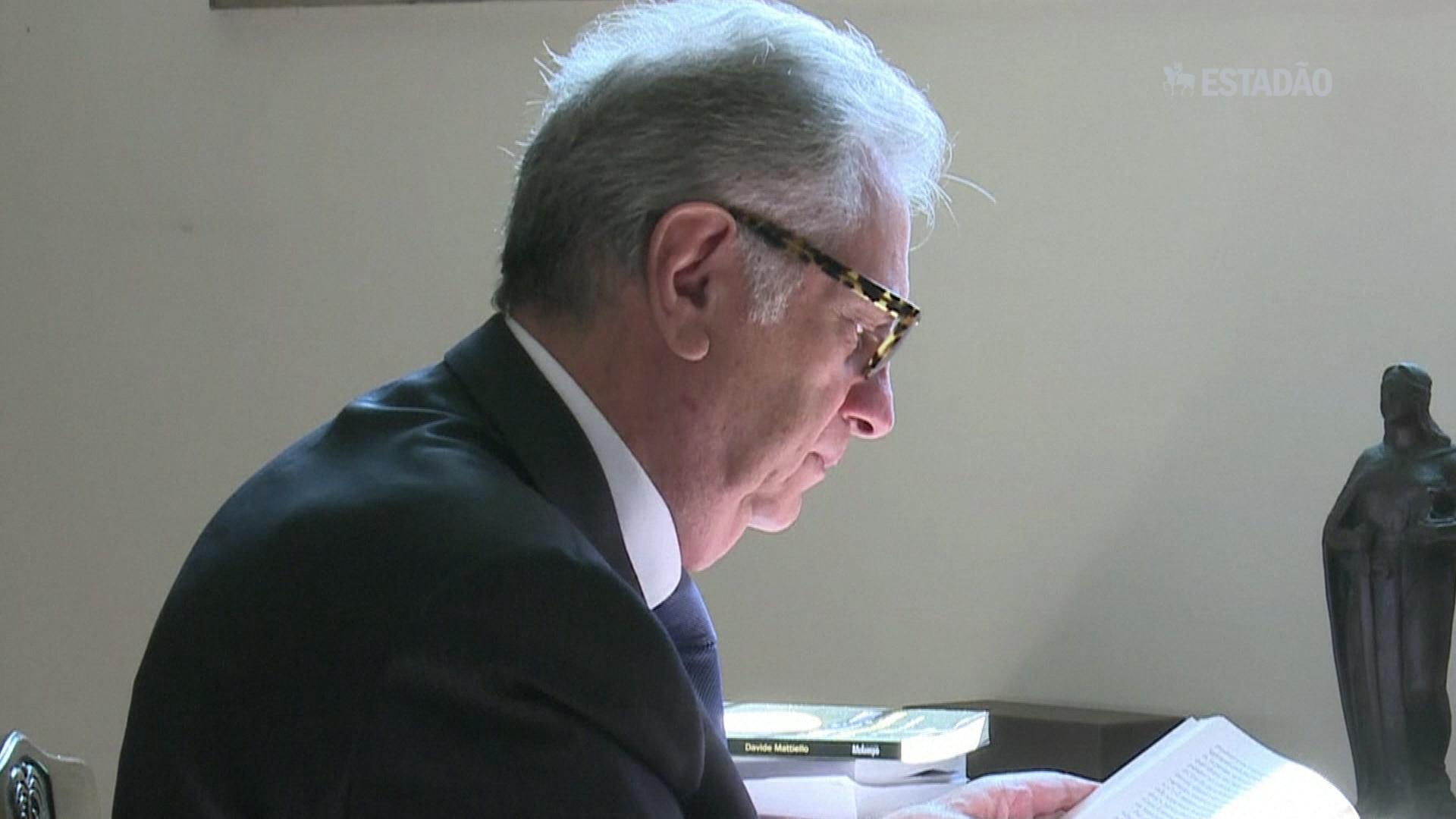 Maierovitch: 'o ideal seria ter novas eleições'