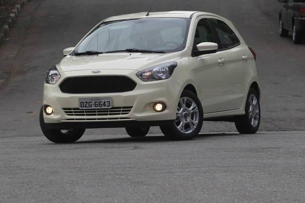 Os compactos mais rápidos do Brasil