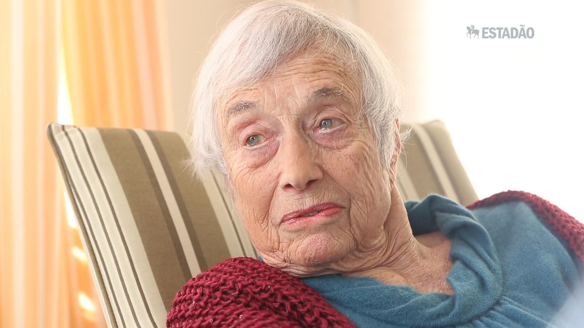 Sobrevivente do holocausto, Nanette Blitz Konig lança livro sobre sua história