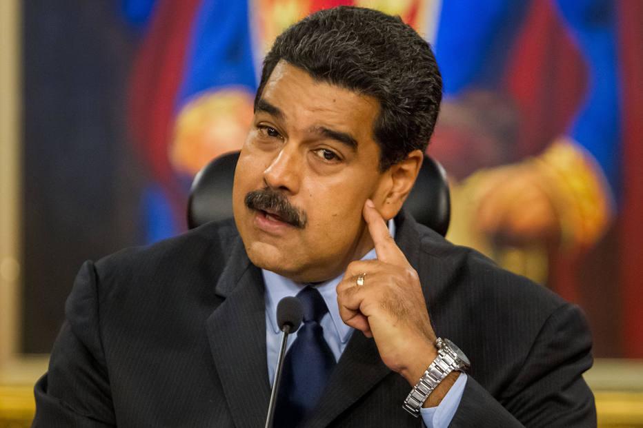 Venezuela: Maduro coloca exército nas ruas contra