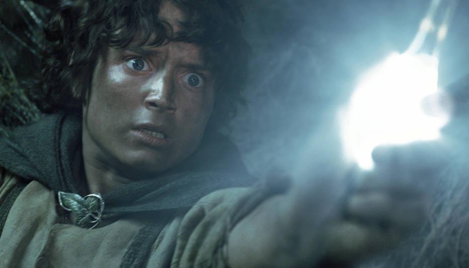 Amazon e Warner negociam uma possível série de 'O Senhor dos Anéis'