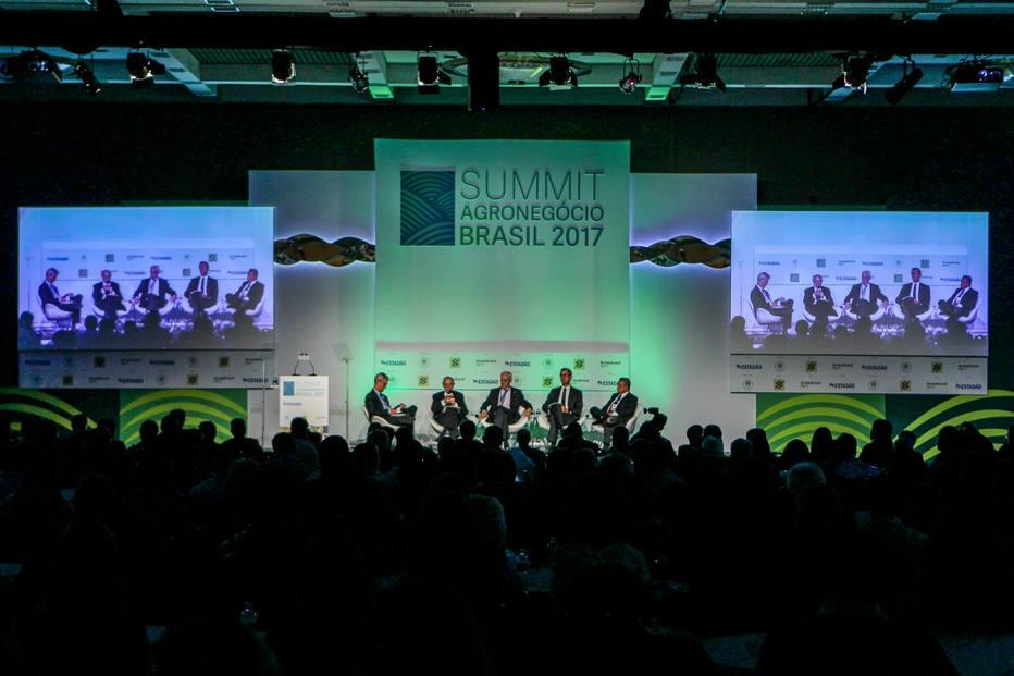 Summit Agronegócio Brasil 2017