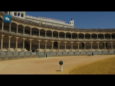Andaluzia, um adorável clichê
