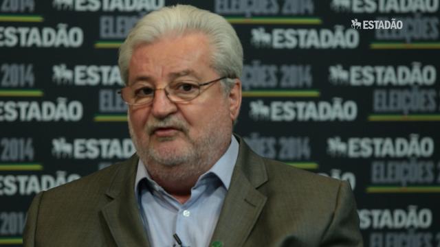 Natalini: PV não está nos governos estadual e municipal