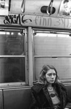 Foto usada no livro A Garota da Banda, de Kim Gordon