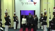 Maduro convida Obama para diálogo