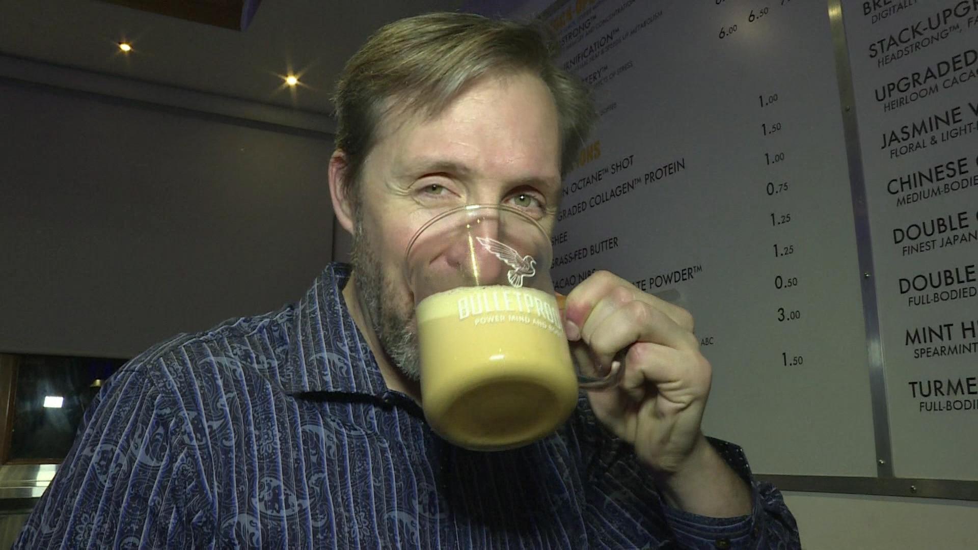 Emagrecer bebendo café?